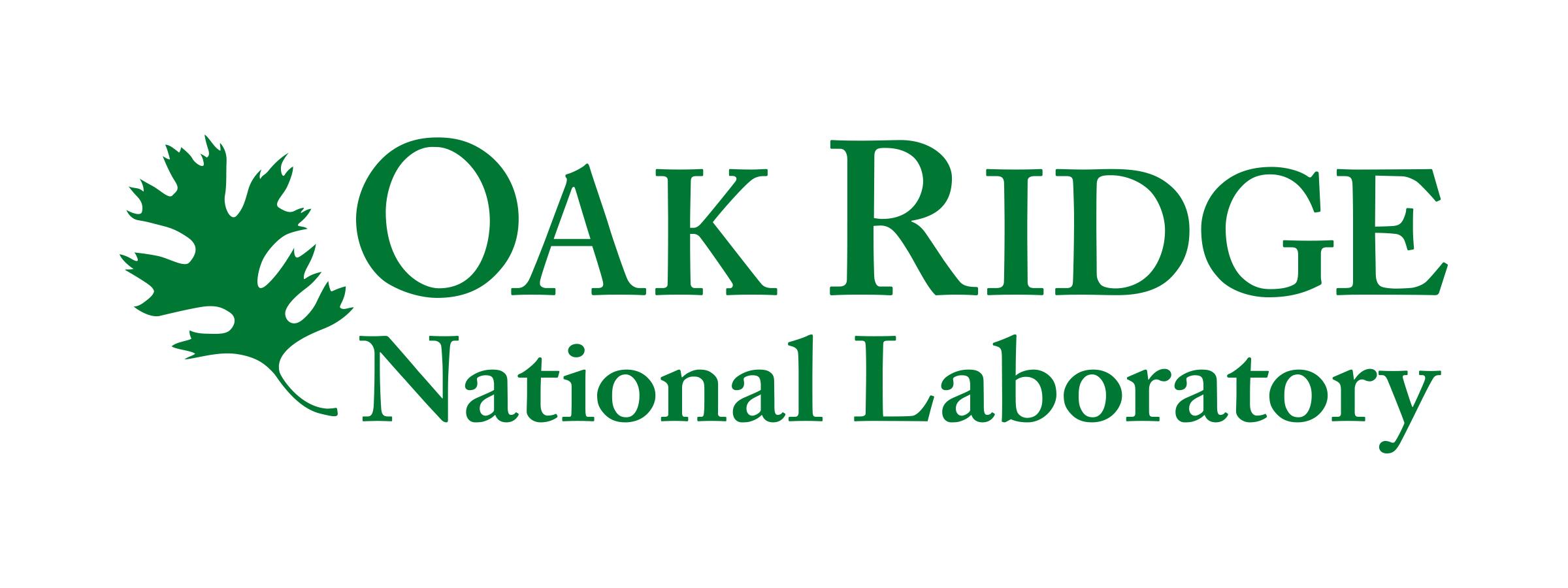 UT Battelle, Oak Ridge National Laboratory