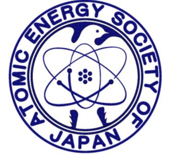 Atomic Energy Society of Japan