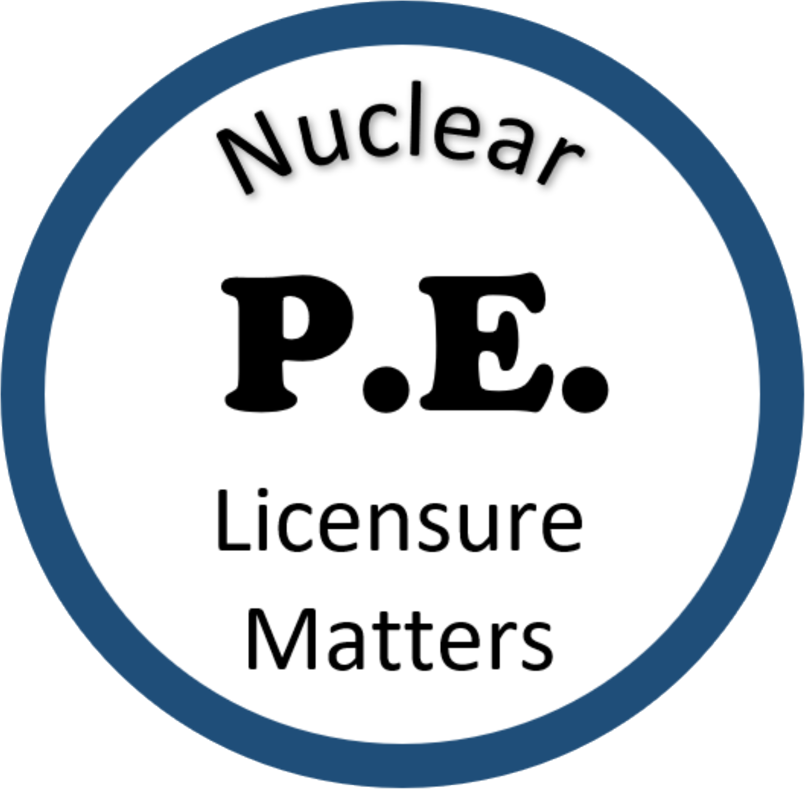 Professional Engineering Licensure for Nuclear Engineers