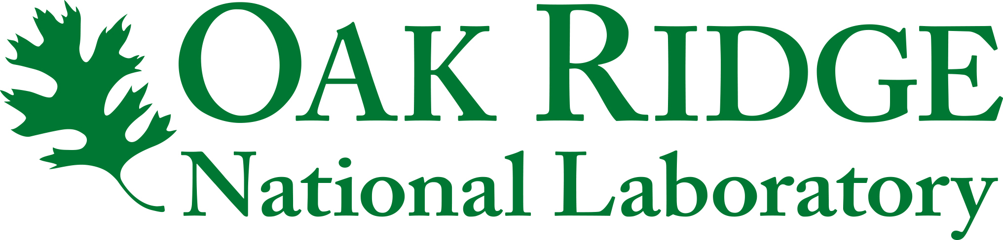 Oak Ridge National Laboratory