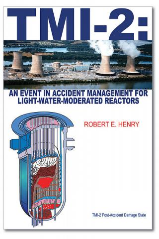 TMI-2: An Event in Accident Management For Light-Water-Moderated Reactors