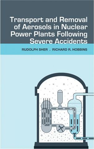 Transport and Removal of Aerosols in Nuclear Power Plants Following Severe Accidents