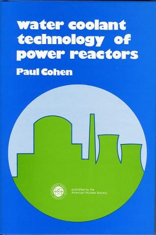 Water Coolant Technology of Power Reactors