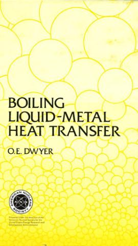 Boiling Liquid-Metal Heat Transfer