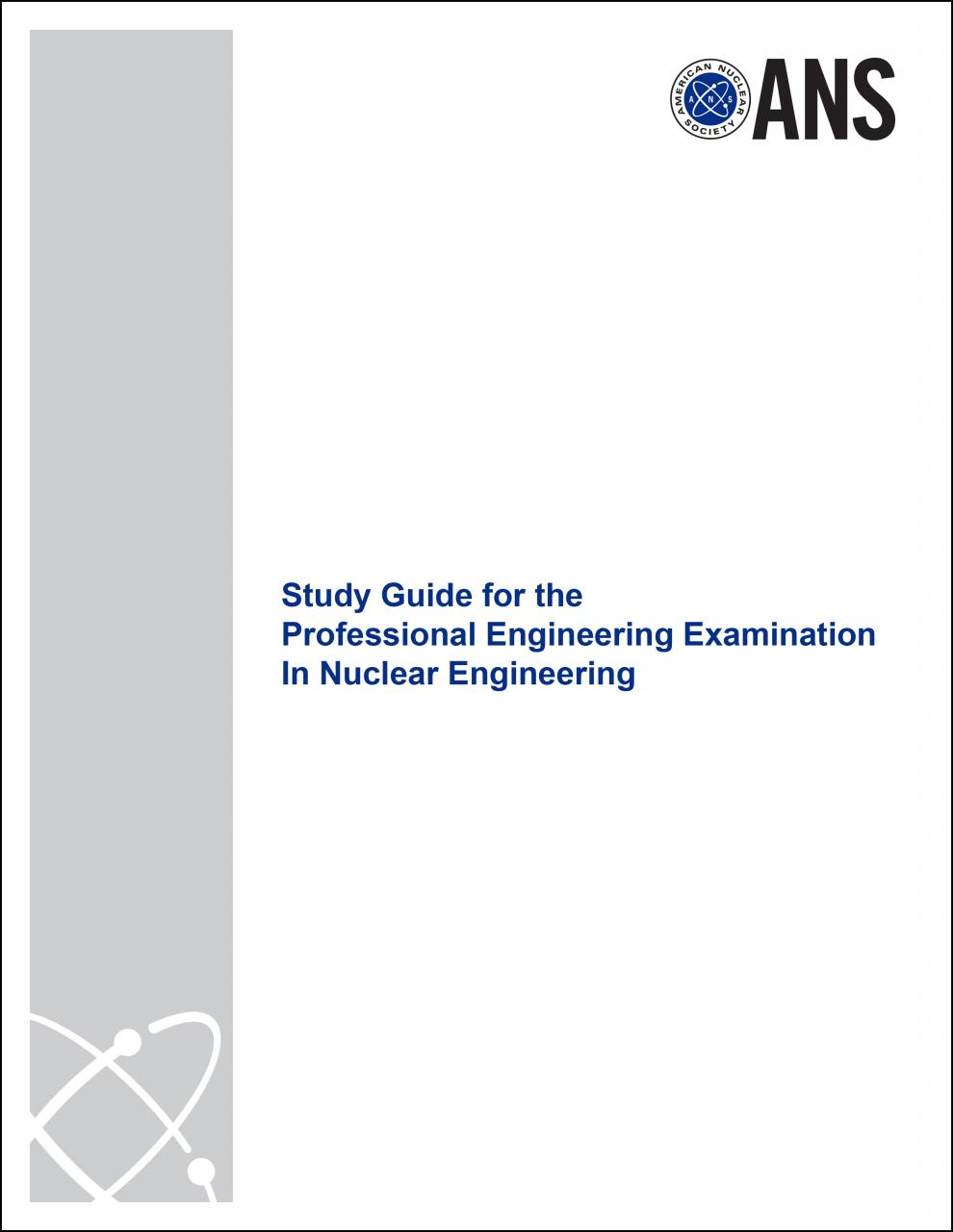 study guide for the professional engineering examination in nuclear rh ans org Exam Study Guide Brady Michael Morton Exam Study Guide Brady Michael Morton