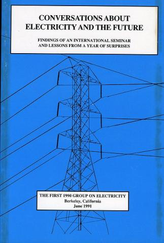 Conversations About Electricity and the Future