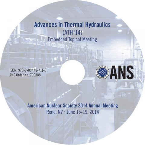 Advances in Thermal Hydraulics 2014 (ATH '14)