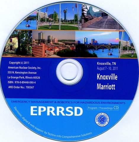 Emergency Management and Robotics for Hazardous Environments (EPRRSD 2011)