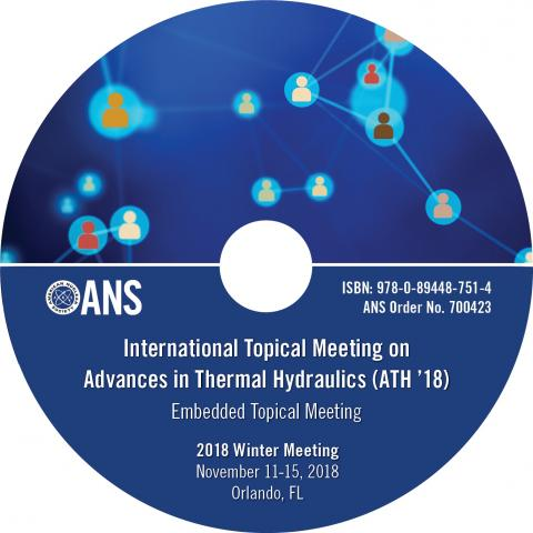 Advances in Thermal Hydraulics 2018 (ATH 2018)