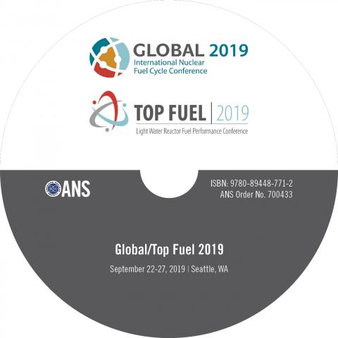 Global/Top Fuel 2019