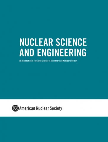 Nuclear Science & Engineering